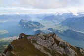 Lucerne Lake View