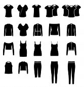 Clothes set