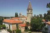 St. Andrew Basilica, Istria, Croatia