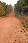 Red Dirt Road