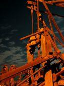Historical Mining Equipment