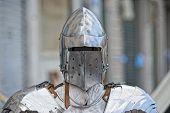 Постер, плакат: Ancient Medieval Armor