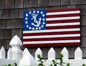 Sailors Flag