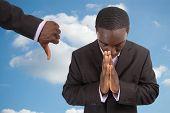 Spiritual Hardship