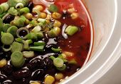 Slow Cooker Mexican Soup