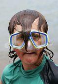 Dorky Diver 01