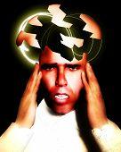 Splitting Headache 16