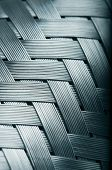 Abstract Wire Mesh