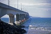Confederation Bridge, Pei