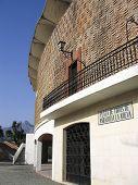 Plaza Del Toros Nueva Andalucia