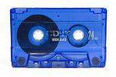 Blue Tape I
