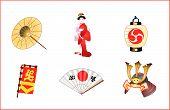 Japanese Culture Symbols
