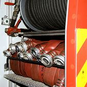 Fire Fighters Equipment