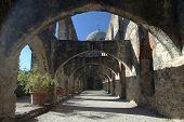 Colonade Arches