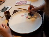 Pottery Painting