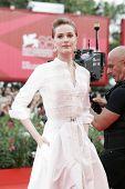 VENICE - AUG 31: Evan Rachel Wood at the 68th Venice International Film Festival in Venice,Italy on