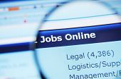 Internet-jobs