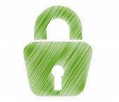 Lock Symbol