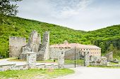 picture of former yugoslavia  - Ravanica Monastery - JPG