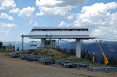 Skilift Station