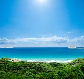 Australian Beach Paradise