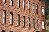 Building In Deadwood Sd