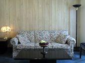 Living Room Interior 6