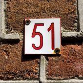 Nr. 51