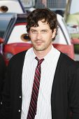 LOS ANGELES - JUNE 18: Tom Everett Scott at the Premiere of Walt Disney Pictures' 'Cars 2' at the El