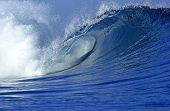 Ozean-Fass