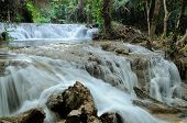 Greanggavea Water Fall