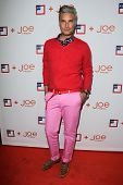 LOS ANGELES - MAR 7:  Cameron Silver arrives at the introduction of Joe Fresh at JCP at the Joe Fres