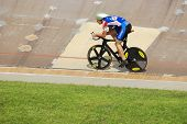 Canadian Track Championships