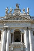 The Papal Archbasilica