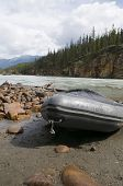 Athabasca River Trip