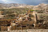 Marsaba Monastery