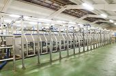 automatic dairy milking system industry cow farm