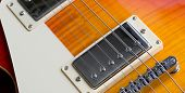 Chromed Humbucker