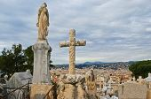The Cemetery Of Nice