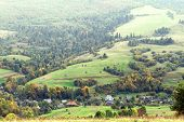 stock photo of zakarpattia  - Zakarpattia Ukraine - JPG
