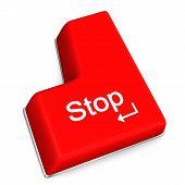 Stop Enter Key