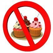 Cupcakes Forbidden