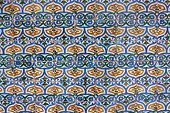 Azulejos Background