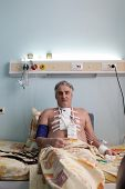 Patient With Pacemaker