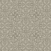 Vintage Floral arabic seamless pattern. Arabian Retro background abstract.  High detail Vector.