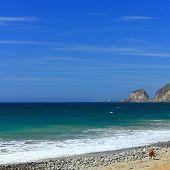 Beach Goer