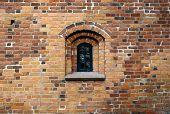 The Round Arch Window