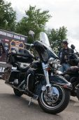 Harley-davidson International Rally