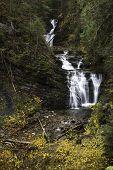 Sweetcreek Falls.