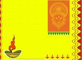 Durga Diwali Greeing